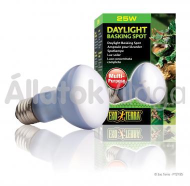 Exo-Terra Daylight Basking napfény sütkérező spot izzó E27/25 W-os PT2195