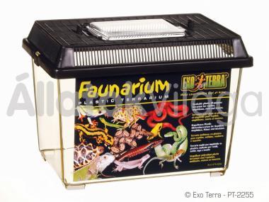 Exo-Terra Faunarium szállító box 230x155x170 mm-es PT2255