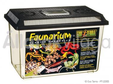 Exo-Terra Faunarium szállító box 370x220x250 mm-es PT2265