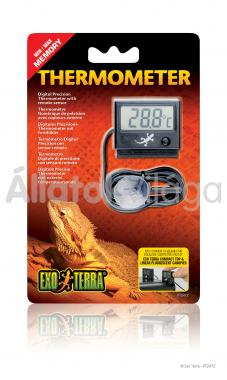 Exo-Terra Thermometer digitális hőmérő PT2472
