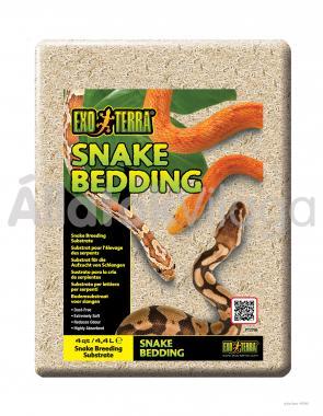 Exo-Terra Snake Bedding kígyó alom 4,4 literes PT2766