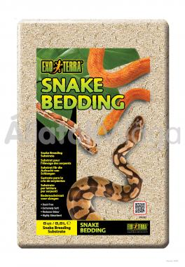 Exo-Terra Snake Bedding kígyó alom 8,8 literes PT2767