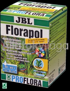 JBL Florapol 700 g-os 100-200 literhez