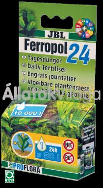 JBL Ferropol 24 50 ml-es 50 m3-hez