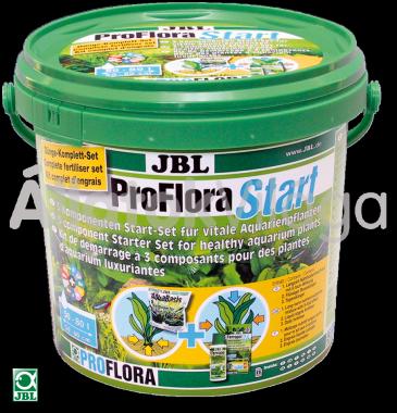 JBL ProfloraStart Set 200 6 kg-os 100-200 literhez