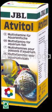 JBL Atvitol 50 ml-es