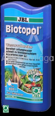 JBL Biotopol 100 ml-es 400 literhez