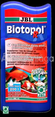 JBL Biotopol R 100 ml-es 200 literhez