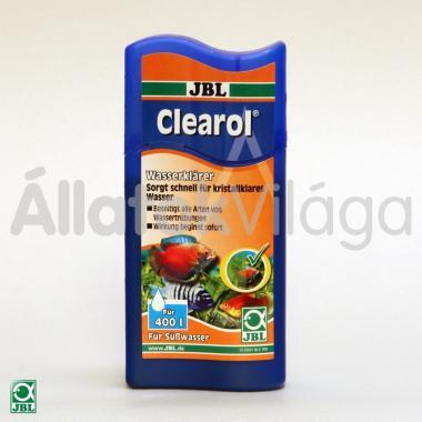 JBL Clearol 100 ml-es 400 litehez