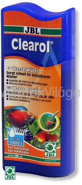 JBL Clearol 500 ml-es 2000 literhez
