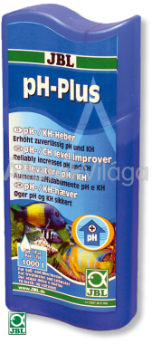 JBL pH-Plus 250 ml-es 1000 literhez