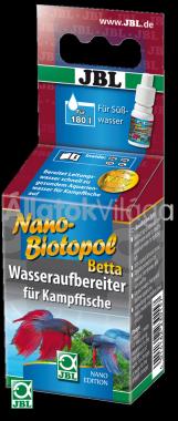 JBL NanoBiotopol Betta 15 ml-es 180 literhez