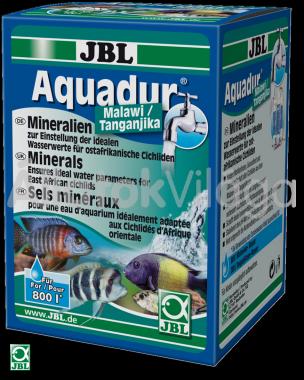 JBL AquaDur Malawi/Tanganjika 250 g-os 800 literhez
