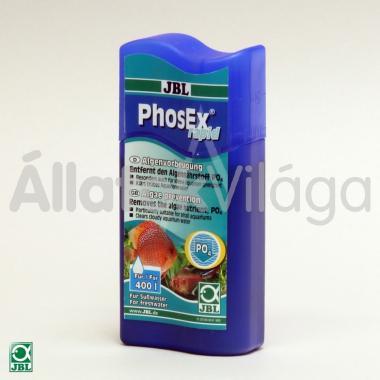 JBL PhosEx rapid 100 ml-es 400 literhez