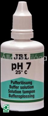 JBL pH 7,0 kalibrálási folyadék 50 ml-es