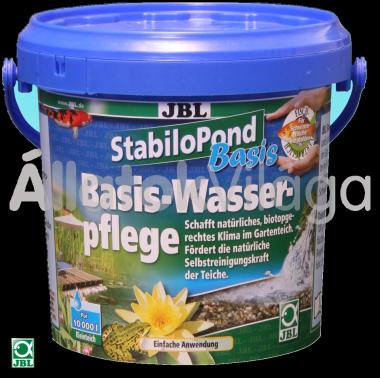 JBL StabiloPond Basis 10 kg-os 100 m3-hez