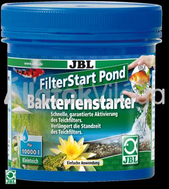 JBL FilterStart Pond 250 g-os 10 m3-hez