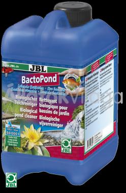 JBL BactoPond 2,5 literes 50 m3-hez