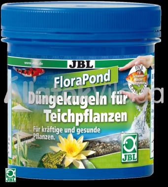 JBL FloraPond golyó 8 db-os tavi növénytáp
