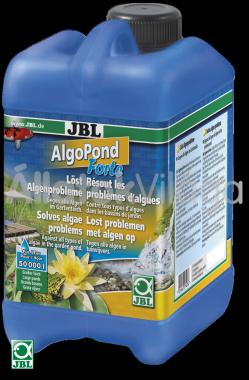 JBL AlgoPond Forte 2,5 literes 50 m3-hez
