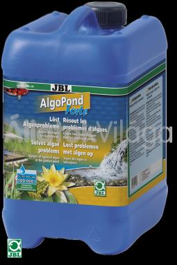JBL AlgoPond Forte 5 literes 100 m3-hez