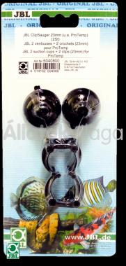 JBL Tapadó korong 23-28 mm 2 db-os