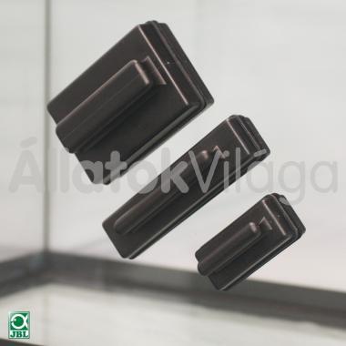 JBL Algenmagnet mágneses algakaparó L-es 15 mm-es üvegig