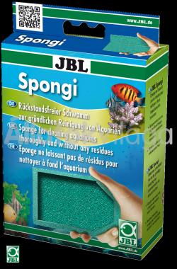 JBL Spongi durva-erős, üvegtisztító szivacs