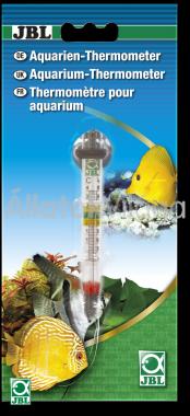 JBL üveg hőmérő tapadókoronggal