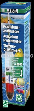 JBL Hydrometer tengervíz sűrűségmérő