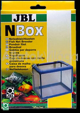 JBL N-Box ikráztató háló