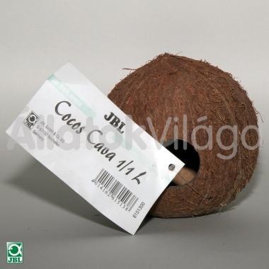 JBL Cocos Cava kókuszhély barlang 1/1L-es