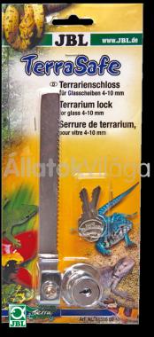 JBL TerraSafe terrárium zár