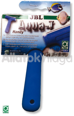 JBL Aqua-T Handy kézi üvegtisztító