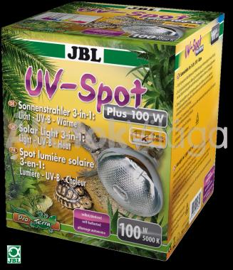 JBL UV-Spot plus égő 160 W-os