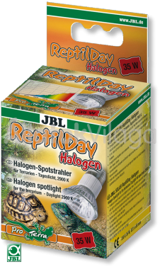 JBL ReptilDay Halogen 75 W-os