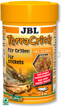 JBL TerraCrick 100 ml-es