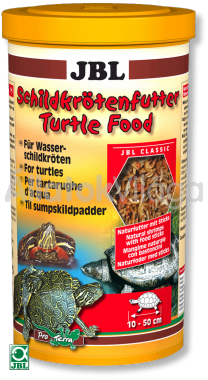 JBL Turtle Food 100 ml-es