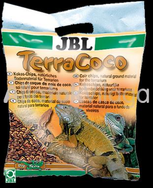 JBL TerraCoco 5 literes