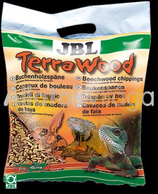 JBL TerraWood 20 literes