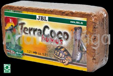 JBL TerraCoco Humus 600 g /9 literes