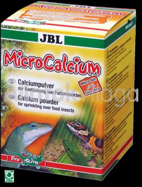 JBL MicroCalcium 100 g-os