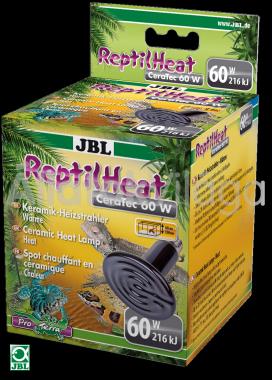 JBL ReptilHeat kerámia hősugárzó 60 W-os