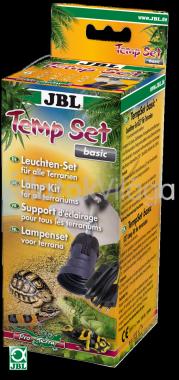 JBL TempSet basic foglalat