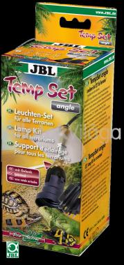 JBL TempSet angle állítható foglalat
