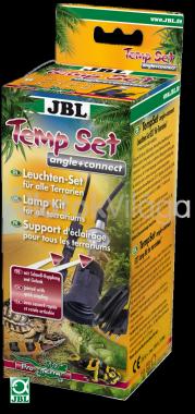 JBL TempSet angle+connect állítható foglalat csatlakozóval