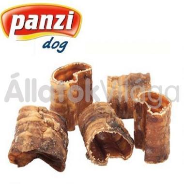 Panzi Snack marha gége darabolt