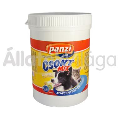 Panzi Csont Mix 1000 g-os