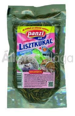 Panzi Lisztkukac szárított eleség 50 g-os
