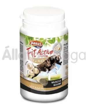 Panzi FitActive Fit a Max izomzat építő vitamin 90 tabletta